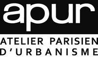 Portail des données géographiques ouvertes de l'Apur (En construction) logo