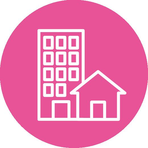 Habitat et logement © Apur