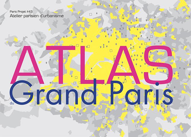 Couverture du Paris Projet n°43