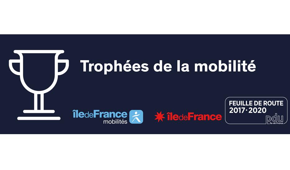 © Trophées de la mobilité
