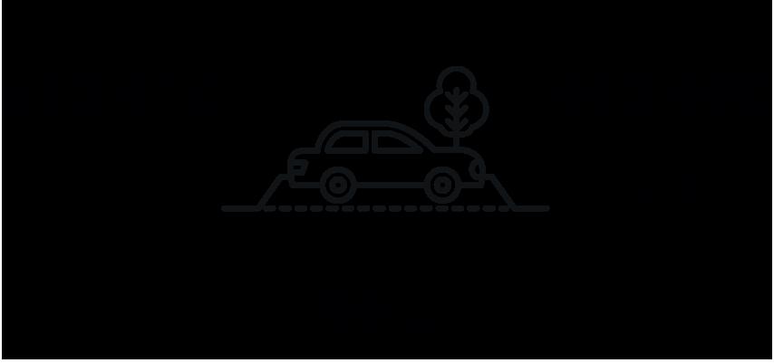 Infographie - Évolution du stationnement et nouveaux usages de l'espace public © Apur