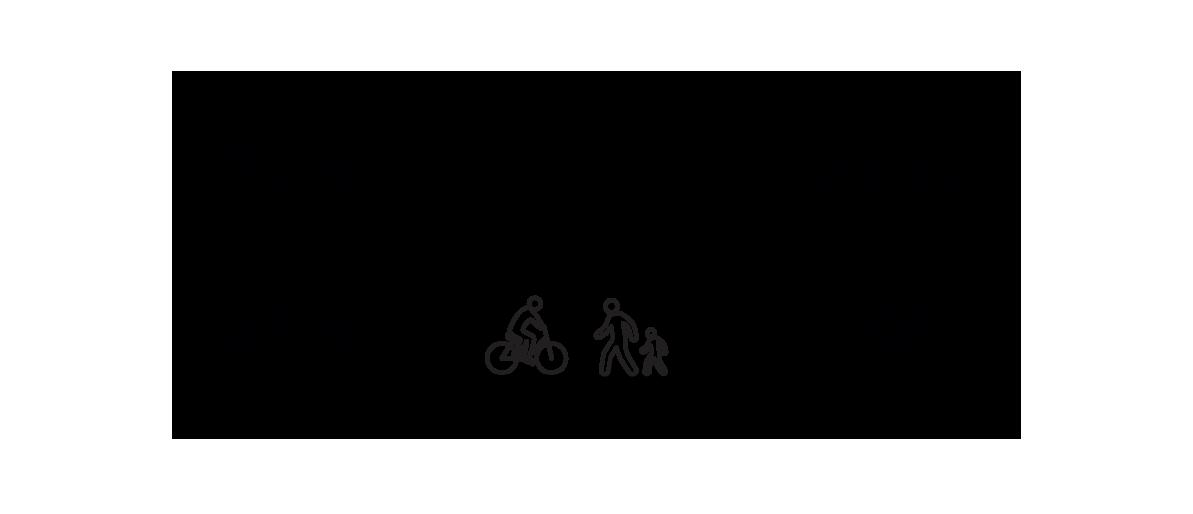 La marche et le vélo plébiscités en période de crise sanitaire © Apur