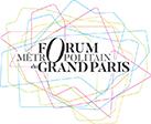 logo du Forum métropolitain du Grand Paris