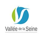 Logo vallée de seine