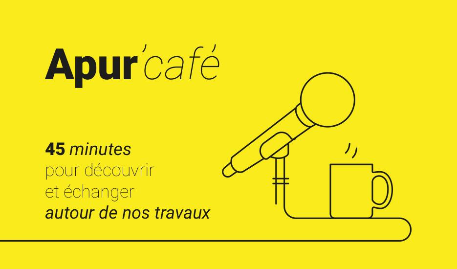Apur'café © Apur