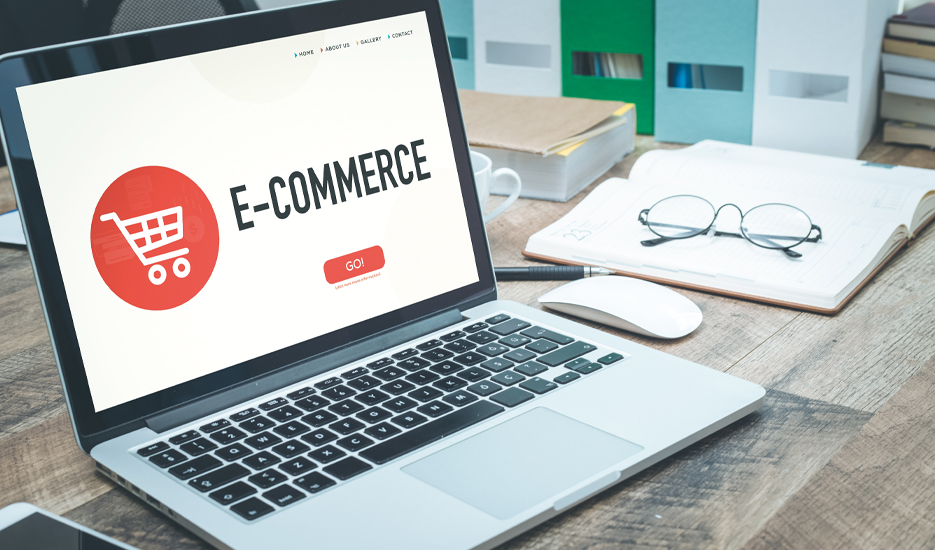 Le e-commerce dans la Métropole du Grand Paris © istockphoto.com / cnythzl
