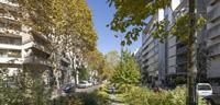 Rue de Noisy-le-Sec Paris 20e © Apur – Arnauld Duboys Fresney