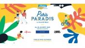 © Paris paradis - La ville est belle
