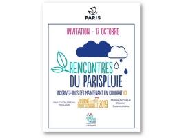 © Rencontres du Parispluie