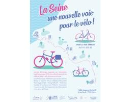 © La Seine, une nouvelle voie pour le vélo