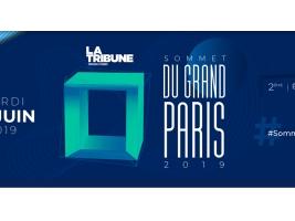 © Sommet du Grand paris 2019 - 2eme édition