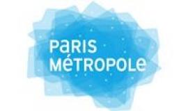 logo de Paris Métropole