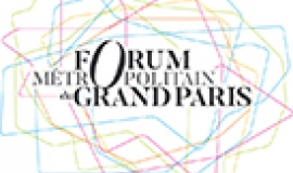 logo du Forum métropolitain du Grand Paris