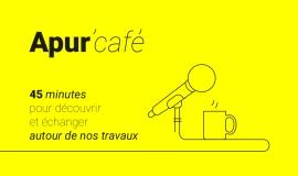 © Apur'café