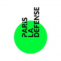 Logo Paris La Défense © Paris La Défense