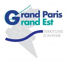 Logo Grand Paris Grand Est