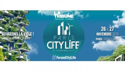 © Paris City Life