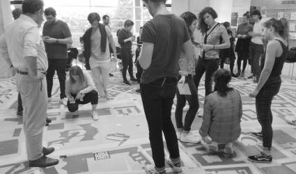 Workshop à Berlin