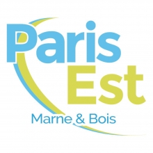 Logo Paris Est Marne&Bois © Paris Est Marne&Bois